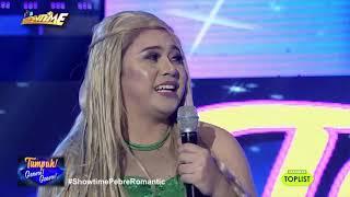 Video Kapamilya Toplist: 10 wittiest and funniest contestants of Miss Q & A Intertalaktic 2019 - Week 25 MP3, 3GP, MP4, WEBM, AVI, FLV Maret 2019