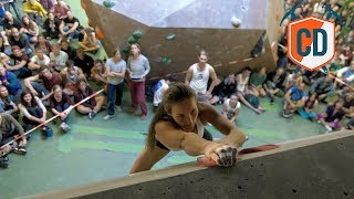 Full Commitment And POWER At The Boulder Cup | Climbing Daily Ep.1467 by EpicTV Climbing Daily