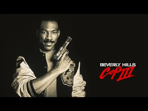 Beverly Hills Cop III - Trailer Deutsch 1080p HD