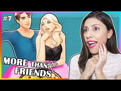MAKING MY CRUSH JEALOUS! *TIME FOR REVENGE!* - FRIENDS WITH BENEFITS ( Episode 7 )