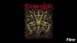 Video Dementor - magic of death(new song 2019)