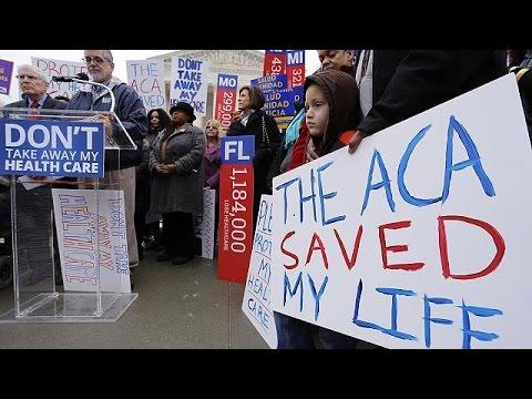ΗΠΑ: Οι διαφορές του Obamacare με το Trumpcare