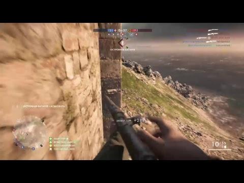 #FridayNightBattlefield / Battlefield 1 / EA Russia / 05.05.2017 / Livestream