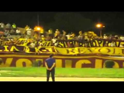 Revolución Vinotinto Sur (Compilado de coros 2012) - Revolución Vinotinto Sur - Tolima