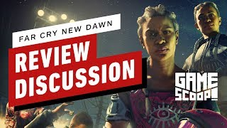 Far Cry New Dawn Review Discussion - Game Scoop! 517 by Game Scoop!