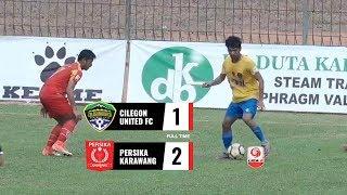 Video [Pekan 22] Cuplikan Pertandingan Cilegon United FC vs Persika Karawang, 15 Oktober 2018 MP3, 3GP, MP4, WEBM, AVI, FLV Oktober 2018