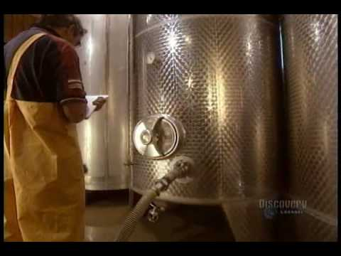 How It's Made Wine
