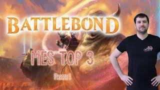 Vidéos Battlebond