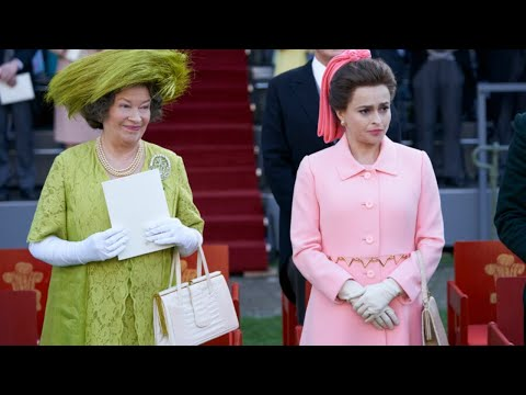 "The Crown Season 3 Episode 6 ""Tywysog Cymru"" | AfterBuzz TV"