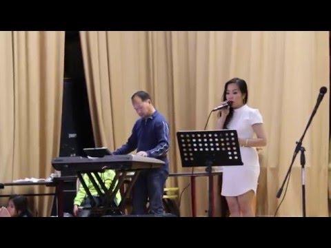 Ntxhee Yees Lis (видео)