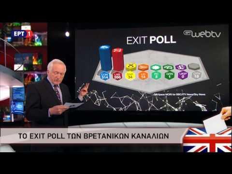 Βρετανικές Εκλογές 2017 – 4