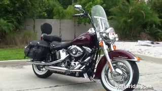 6. New 2014 Harley Davidson Heritage Softail Classic Motorcycles for sale - Gibsonton, FL