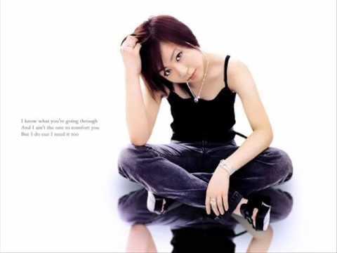 Utada Hikaru - This One (Crying Like A Child) (видео)