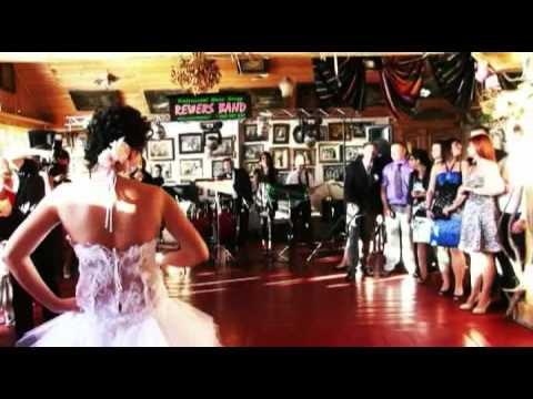 Pierwszy taniec -  Ada i Paweł / na wesolo
