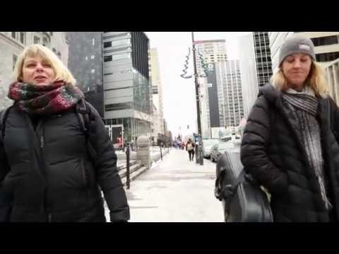 Infinitude - Unleashing Freedom w/ Christine & Ingrid Jensen
