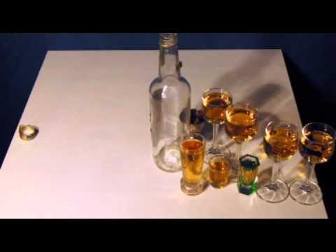 4 Lišky - Rum