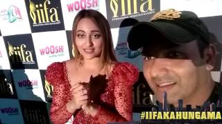 IIFA 2017 Green carpet event was a star studded magnificent affair held at New York. Check out the Best of IIFA 2017 New York by Bollywood Hungama Content Head Broadband Faridoon Shahryar of Salman Khan, Alia Bhatt, Shahid - Mira Rajput Kapoor, Saif Ali Khan, Sonaksi Sinha, Bipasha Basu and many more in this exclusive footage. Must Watch!!Watch more Exclusive Celebrity Interviews right here http://www.bollywoodhungama.com/Like BollywoodHungama on Facebook:https://www.facebook.com/bollywoodhungamacomFollow BollywoodHungama on Twitter:https://twitter.com/BollyhungamaCircle BollywoodHungama on G+:http://bit.ly/1uV6Qba