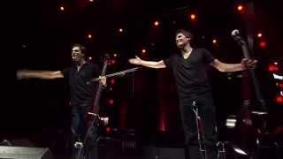 2CELLOS - Hurt [LIVE at Arena Zagreb]