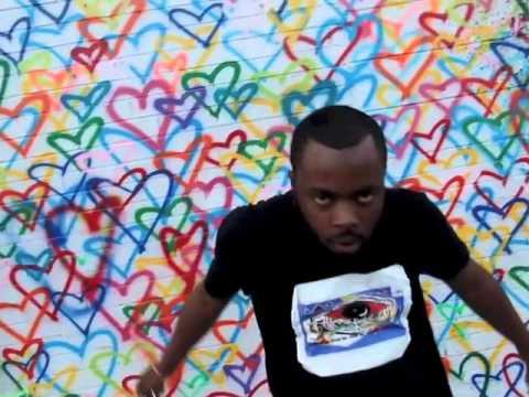 Dayodman - Rocking Out Music Video