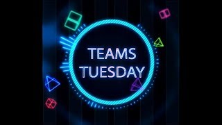 Like Smash? Like fun combos? Like TEAMS? Happy TEAMS Tuesday