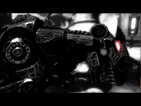 Transformers: Fall of Cybertron - Premier teaser