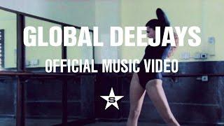 Global Deejays What A Feeling (Flashdance) retronew