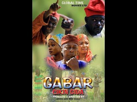GABAR CIKIN GIDA 1&2 LATEST NIGERIAN HAUSA FILM 2019 WITH ENGLISH SUBTITLE