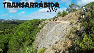 Summer Challenge: TransArrábida 2014