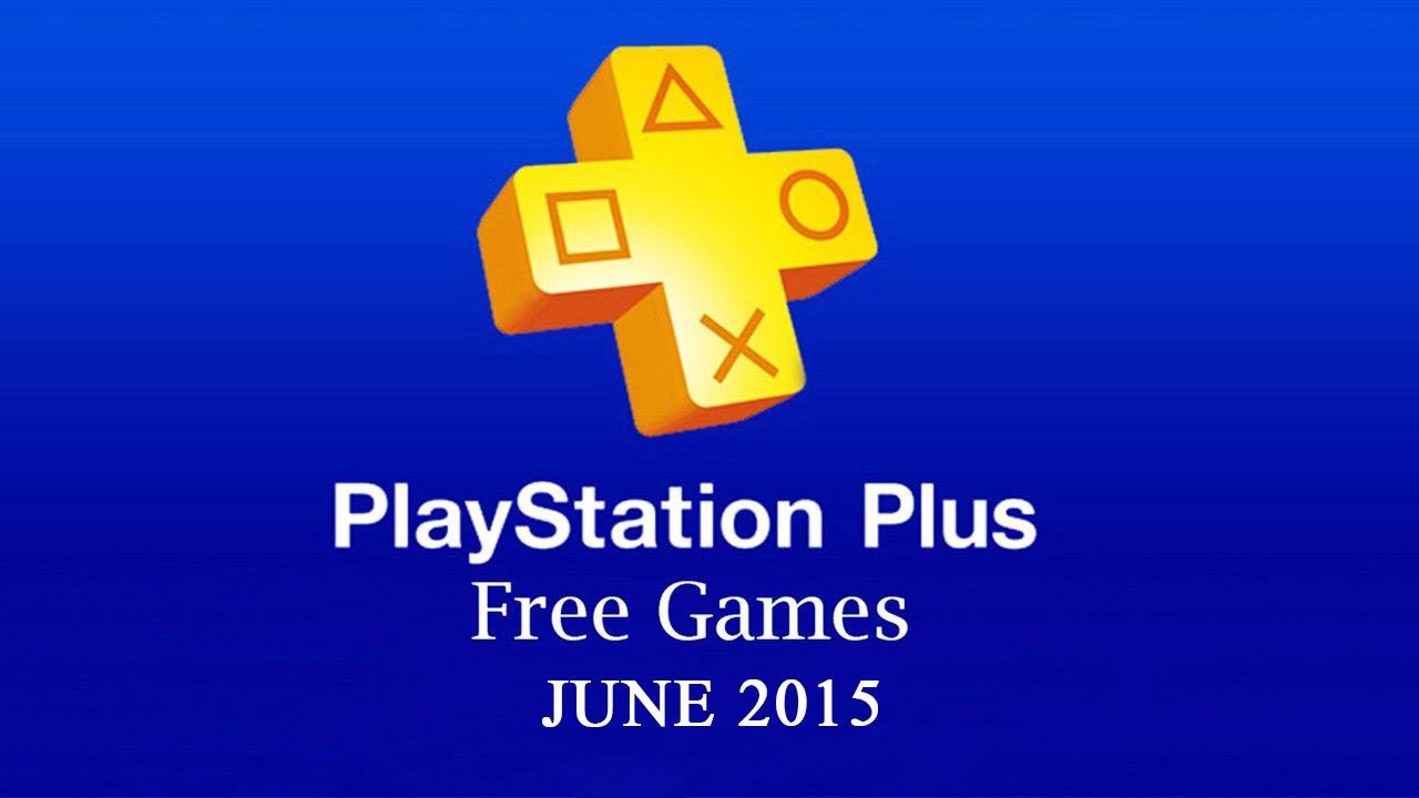 PlayStation Plus Free Games – June 2015 #VideoJuegos #Consolas