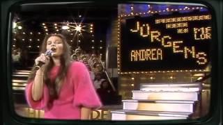 Andrea Jürgens - Mama Lorraine 1981