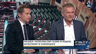 Europoseł Arłukowicz pozamiatał PiSowca aż miło.