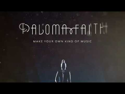 Paloma Faith - Make Your Own Kind Of Music (F9 Remix)
