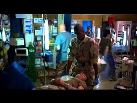AXN   Combat Hospital - Rebecca