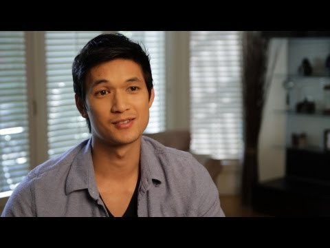 REMIXED  with Harry Shum Jr.