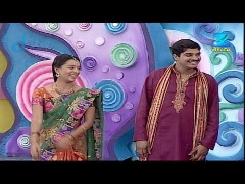 Mondi Mogudu Penki Pellam - Episode 7 - October 25  2014 26 October 2014 01 AM