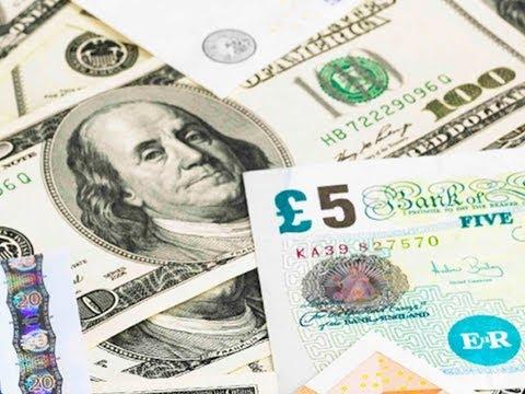 Kolik je na Zemi peněz?