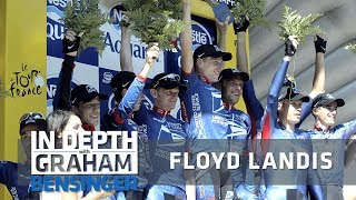 Floyd Landis details how he navigated contract negotiations with the U.S. Postal Service Pro Cycling team and how he orchestrated a move to the Phonak Cycling Team.Want to see more? SUBSCRIBE to watch the latest interviews: http://bit.ly/1R1Fd6w Episode debuted nationwide in 2011.Watch full episodes each week on TV stations across the country. Find the airing time and channel for your city:http://www.grahambensinger.com/index.php/when-where-watchConnect with Graham:FACEBOOK: https://www.facebook.com/GrahamBensingerTWITTER: https://twitter.com/GrahamBensingerINSTAGRAM: https://www.instagram.com/grahambensingerWEBSITE: http://www.grahambensinger.com/