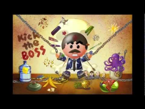 Beat the Boss trailer