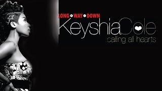 Keyshia Cole - Long Way Down - Lyrics