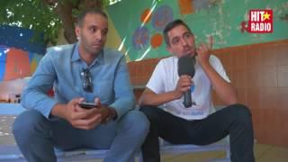 Rencontre avec Lartiste à l'association Al Ihssane #JeSoutiens