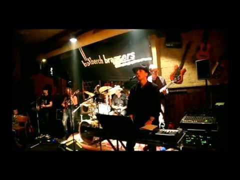 Böllberch Brazzers Live-Mix (видео)