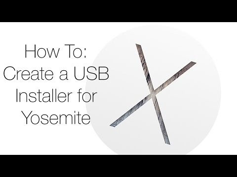 how to make a usb a bootable usb