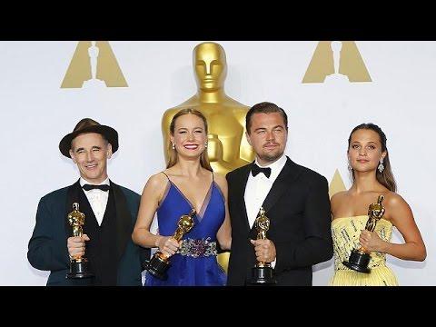 Βραβεία Όσκαρ 2016: Το «Spotlight» Καλύτερη Ταινία – Η ώρα του Ντι Κάπριο