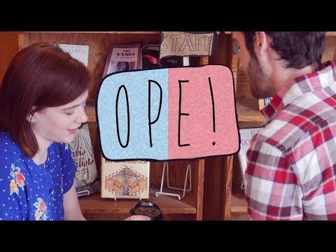 Ope! | Short Film