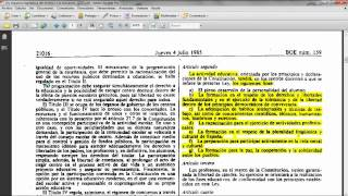 Umh0455 2013-14 Lec001 El Sistema Escolar Español. Tipología De Centros Escolares. Parte 013