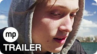 Nonton I Am Not A Serial Killer Trailer German Deutsch  2016  Exklusiv Film Subtitle Indonesia Streaming Movie Download