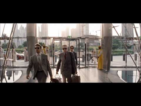 (HD) Won't Back Down - Eminem feat. Pink - Mission Impossible 4  Ghost Protocol  OST.