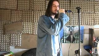 Video Zostan somnou,balada garage version