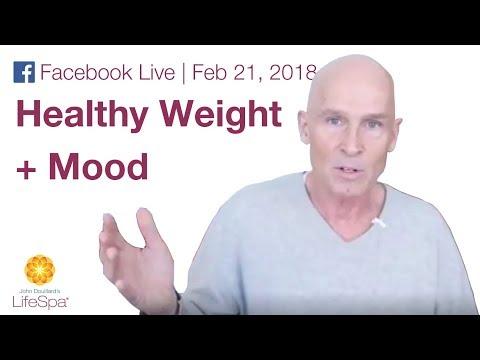 Be a Good Fat Burner = Healthy Weight + Mood  John Douillard's LifeSpa