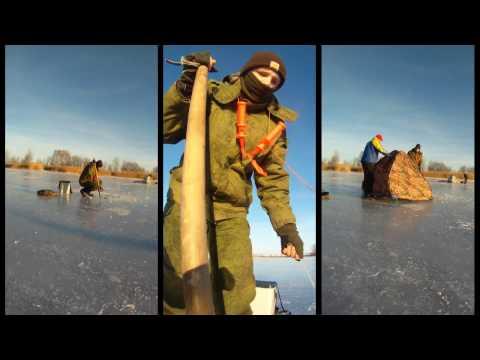рыбалка днепр светловодск